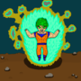 Goku Super Saiyan 99