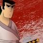 Samurai Jack by LilRookieToon