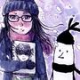 Punpun and Sachi