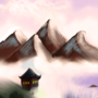 3 Mountains by Nilsser