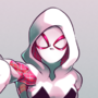 Spider-Gwen by geogant