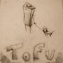 Tofu by 3-C-C-3-N-7-R-1-C