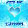 A Frozen Heart by M0nk3yb34r