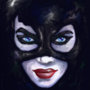 Catwoman by sorbitol