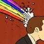 Rainbows by blochead