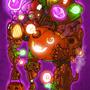 Steampunk Halloween