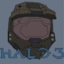 Halo 3 by ThaKillah23