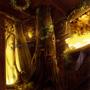 Treehouse ConceptArt by Jenny-Jinya