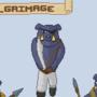 Tale of Enki: Pilgrimage - Ogres by TheEnkian