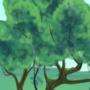 Green Field by rhys510