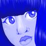 Digital Painting Practice by Bribou99