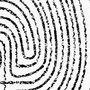 Thumbprint Labyrinth by eriklectric