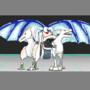 Level 99 iDragon!! by OffKey