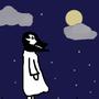 Ghost by ArlesLunaAmayo1