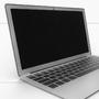 MacBook Air by mematron