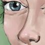 Face practice2 by LeCanart