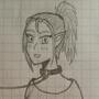slavegirl by hogofo