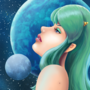 Urusei Yatsura by ArrowValley