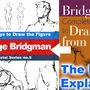 George Bridgman's book Explaining Video by rainwalker007