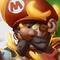 Mario level cap