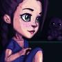 Girl Gamer by MAR-O