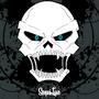 SenpaiLove Skull by Plazmix