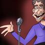 Comedian by GlassDisposal