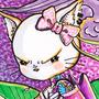 Hello Kitty vs Badtz Maru