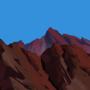 Red Rocks by MR-UPLOAD