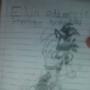 Elio odd meets sonic the hedgehog
