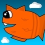 Fish cat by Zegors