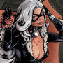 Black Cat by EvanScale