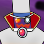 Count Bleck by FrankieMental