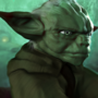 Yoda by deafguitarist063