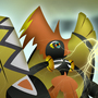 Tapu Koko Z Move by EduardoMartnezGonzle