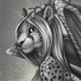 Cat Lady by Nievaris