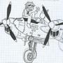 I can Fly (? by MaxPereira