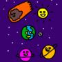 Space by Fredreich