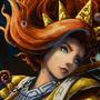 'Empress of Tides' by Djoresh