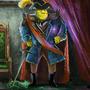 Alternative Shrek by general-adobe