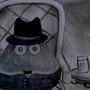 Mr. Pou by Magnesio2