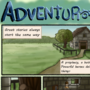 Adventurous - C1P1 by ForeverMuffin