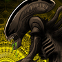 Alien by MintyFreshThoughts