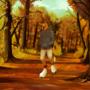 An Autumn Stroll