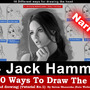 "Top 10 ways to draw the head [4- Jack Hamm] ""Narrated"" by rainwalker007"