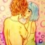 Soda Pop Kiss by HowLovelyisThyRose