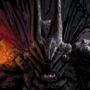 LVL99 Dark Knight by MWArt