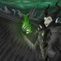 Maleficent LvL 99 by Brunown