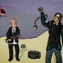 Gimme Jimmy! - Better Call Saul - lvl99 by ImDraoth