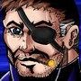 Nick Fury, Agent of Shield by hagarrastamnz